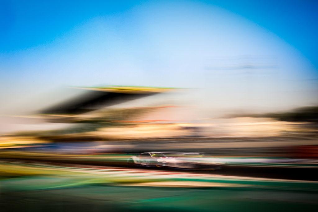 Simon Gachet - Sainteloc Racing - Audi R8 LMS - GT WORLD CHALLENGE EUROPE – MISANO - ©Twenty-One Creation